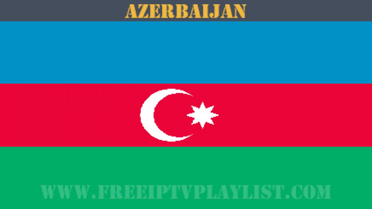 Idman azerbaycan canlı