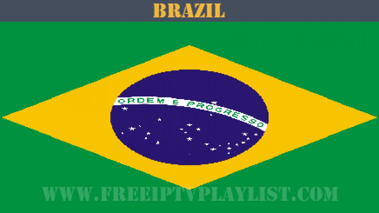 Brazilian iptv m3u Cherry Player lists 25-04-19 - Free IPTV