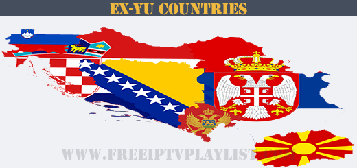 Ex Yu iptv free list smart tv Samsung LG 16-02-19 - Free