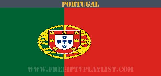 Portugal download iptv free channel lists 06-02-19 - Free IPTV Playlist